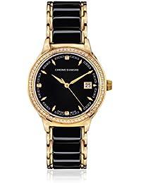 Chrono Diamond Reloj con movimiento cuarzo suizo Woman 10610A Nesta