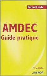 AMDEC - Guide pratique de Gérard Landy