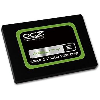 OCZ Agility 2 OCZSSD2-2AGTE60G 60GB Solid State Drive (SSD) 6,4 cm (2,5 Zoll) Festplatte