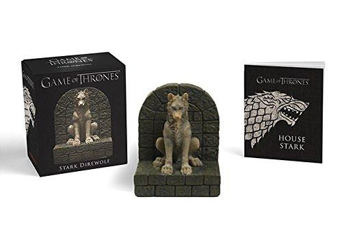 Price comparison product image Game of Thrones: Stark Direwolf