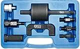 BGS 62635 | Diesel-Injektoren-Auszieher-Satz | 8-tlg.