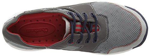 Chatham Marine Mist G2, Chaussures nautiques homme Gris - Gris