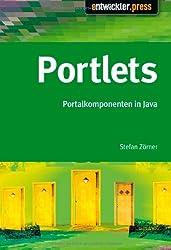 Portlets. Portalkomponenten in Java
