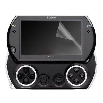 Generic Screen Protector for PSP GO
