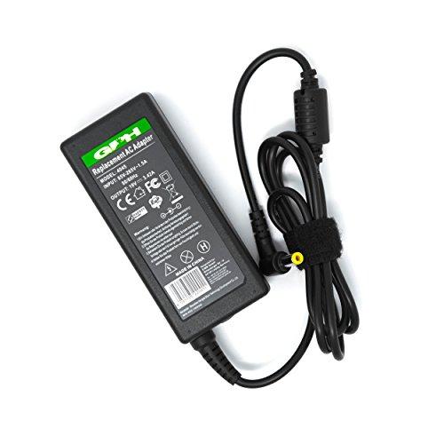 GPH® 4045 Netzteil Ladegerät AC Adapter Ladekabel 19V 3,42A 65W 5,5x2,5 (Einen Compaq-computer-ladegerät)