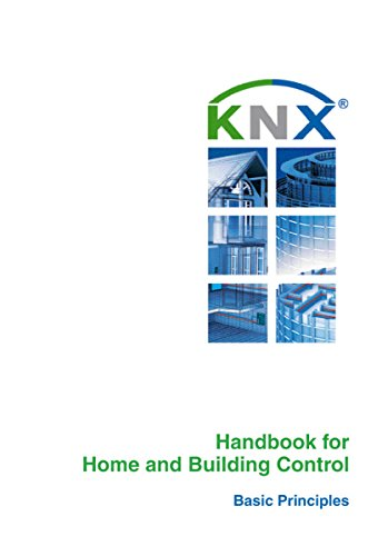 KNX Handbook for Home and Building Control (English Edition)