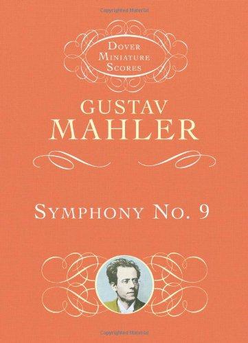 Symphony No. 9 (Miniature Score): Taschenpartitur für Orchester (Dover Miniature Scores) -