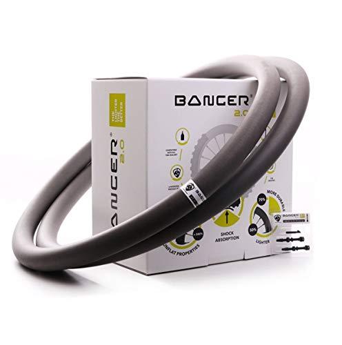 MrWolf - Par de neumáticos Banger 2.0 Mid – Plus 29 Pulgadas para neumáticos de 2,50 a 2,60 (Espuma y Banger)