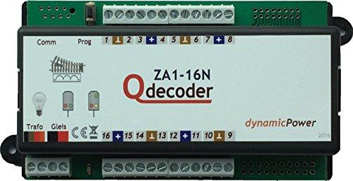 Qdecoder QD111 ZA1-16N
