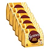 Senseo Kaffeepads Guten Morgen XL, Stark & Intensiv, 6er Pack, á 125 g