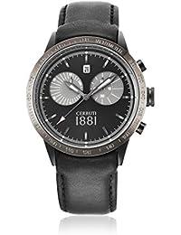 Cerruti 1881 Reloj de cuarzo Man CRA096G222G 43.0 mm