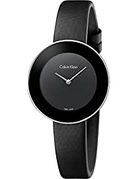 Calvin Klein Damen-Armbanduhr K7N23CB1