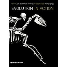Evolution in action /anglais