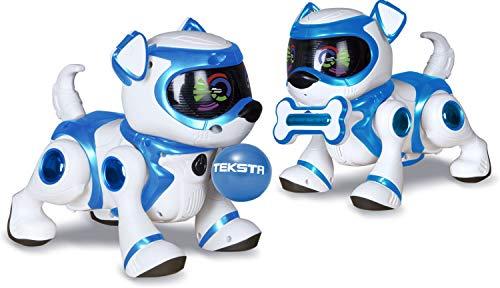 Splash Toys 30642 – Teksta 5G, App-basierter Roboter-Hund - 8