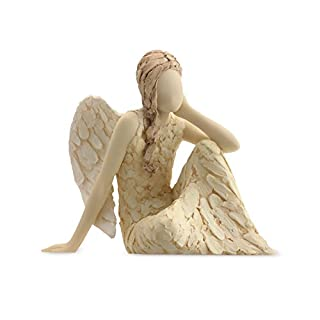 More Than Words Always There (Angel) Collectible Sentimental Figurine by Arora Design Ltd