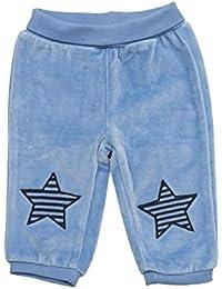 Salt & Pepper Nb Trousers Little Star Nicki, Pantalon Bébé Garçon