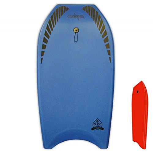 BUGZ Bodyboard COBRA Gr. L 105 red