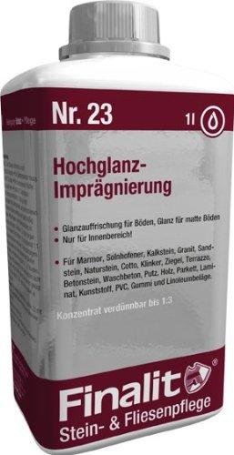 Finalit Hochglanz-Imprägnierung