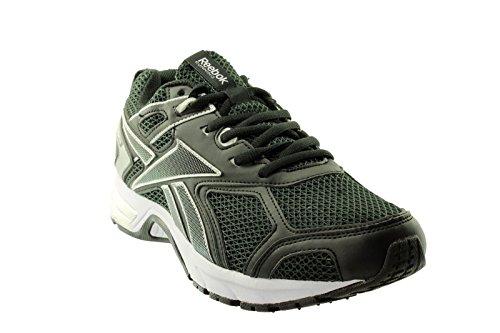 Reebok chaussures de course 3.0–pheehan chaussures en cuir et textile v67813 pour homme noir Noir