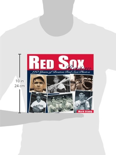 Zoom IMG-1 red sox review 110 years