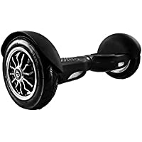 "Wheelheels Balance Scooter, Hoverboard Cross-Cruiser, 10"" - MADE IN GERMANY"