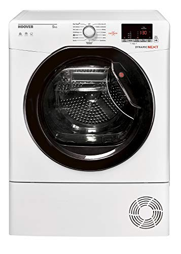 Hoover DX C9DKE 9KG Condenser Tumble Dryer