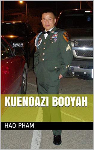 Kuenoazi Booyah (English Edition)