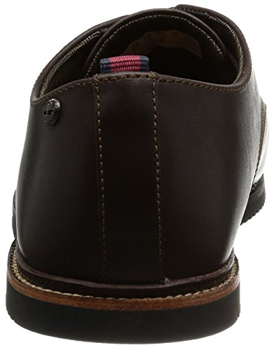 Timberland Earthkeepers Brook Park Oxford Business Halbschuhe Brown Smooth