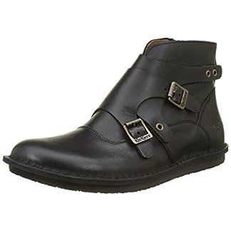 Kickers Women's Waboot Boots 9