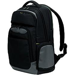 """Targus City Gear TCG660EU - Mochila para portátil hasta 15.6"""", color negro"""