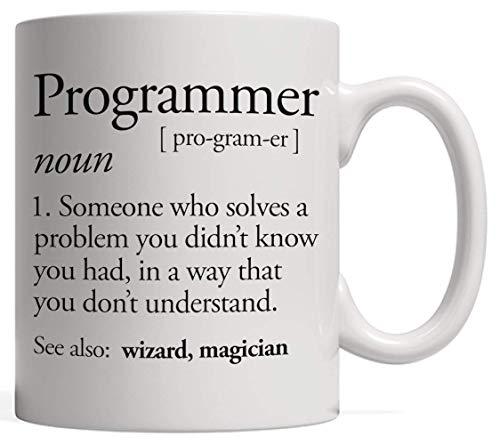 Funny Programmer...