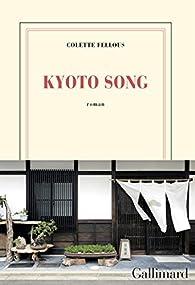 Kyoto song par Fellous
