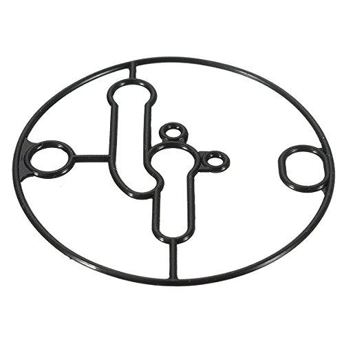 ILS - Carburetors 698781 Gasket-Float Bowl-O-Ring W/Inlet Seal Repair Kit For Nikki (Kit Bowl Gasket)
