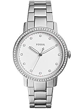 Fossil Damen-Armbanduhr ES4287