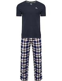 Tokyo Laundry - Ensemble de pyjama - Homme * Taille Unique