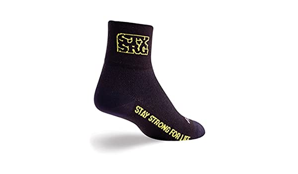 Sockguy 3 Performance Socks Stay Strong L//XL
