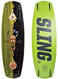 SlingShot Windsor Wakeboard 2020, 145