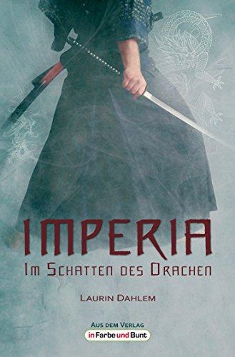 Imperia - Im Schatten des Drachen: ()