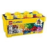 Lego Classic Medium Boîte de Briques créatives–10696