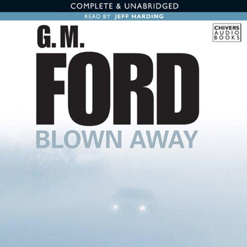 Blown Away  Audiolibri