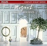 Mozart Wa-Appollo et Hyacinthus-Leopold Hager-Volume 26-