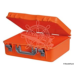 Osculati Leerer Erste-Hilfe-Koffer