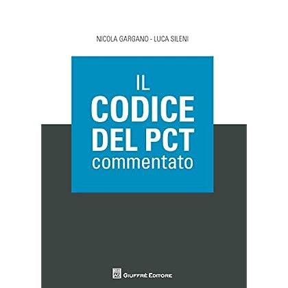 Il Codice Del Pct Commentato