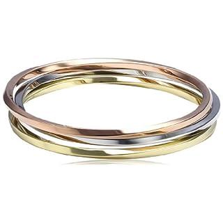 Calvin Klein Damen-Armband Edelstahl ck exclusiv Größe S 65 x 65 cm KJ0KDD30010S