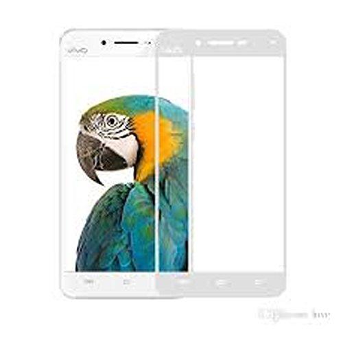 Johra Real HD+ White Tempered Glass For Vivo V5 Tempered Glass