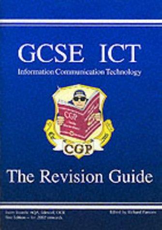GCSE ICT (Information Communication Technology) Revision Guide: Revision Guide Pt. 1 & 2