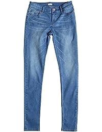 Roxy Suntrippers C - Skinny Fit Jeans for Women ERJDP03163