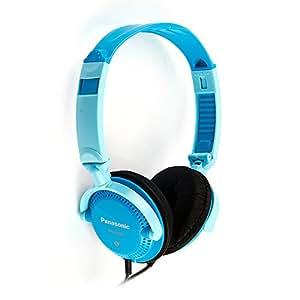 Panasonic RP-DJS200E-A Kopfhörer blau