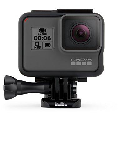 GoPro HERO6 Black, Nero