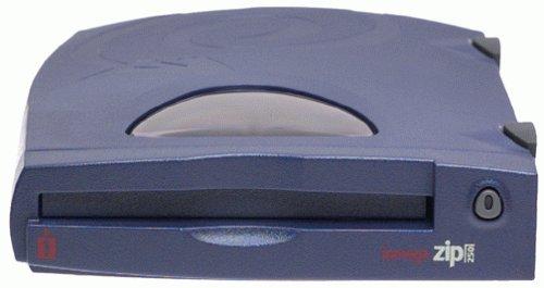 Iomega Zip 250MB SCSI externes Laufwerk (PC/Mac)